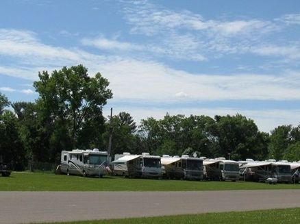 Image for Fair Hill Campgrounds